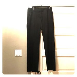 J. Crew City Fit Wool Trousers size 4
